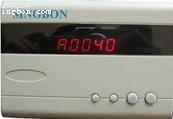 射頻IC卡節水控制器