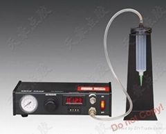 TH-2004KT天豪数显点胶机