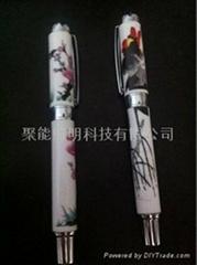 精美陶瓷签字笔