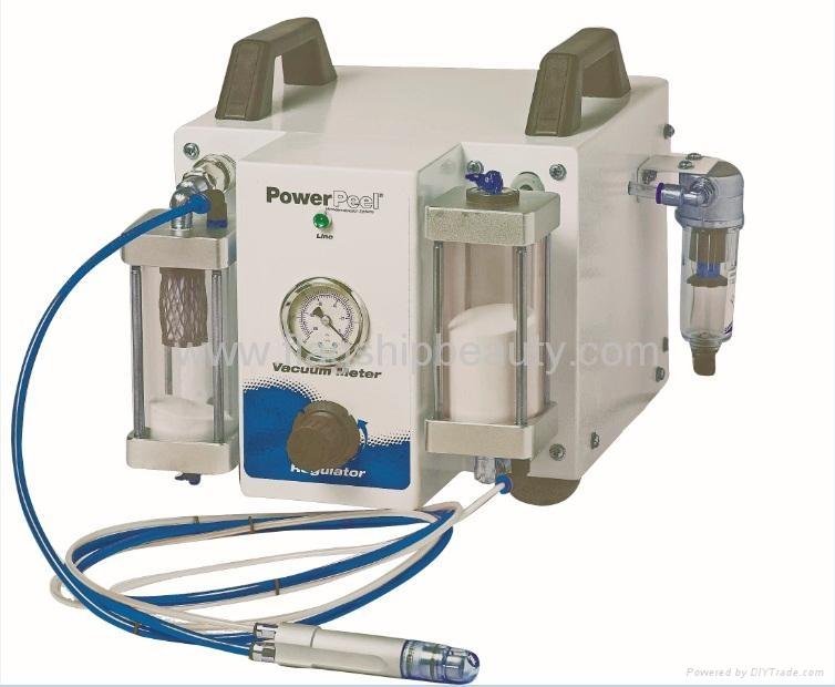 microdermabrasion machine manufacturer