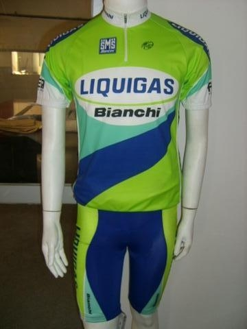 2011cycling clothes 2
