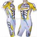 2011,Sport wear,Skin suit