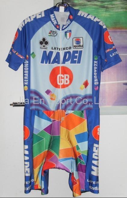 2011,Sport wear,Skin suit 3