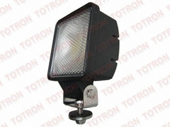 4inch 30W 9-32V Square LED Work Light