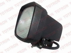 4inch 35W/55W 9-32V HID Work Light
