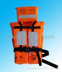 RSF-A5 CCS Certificated SOLAS Lifejacket