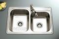 kitchen topmount sink ST-3428