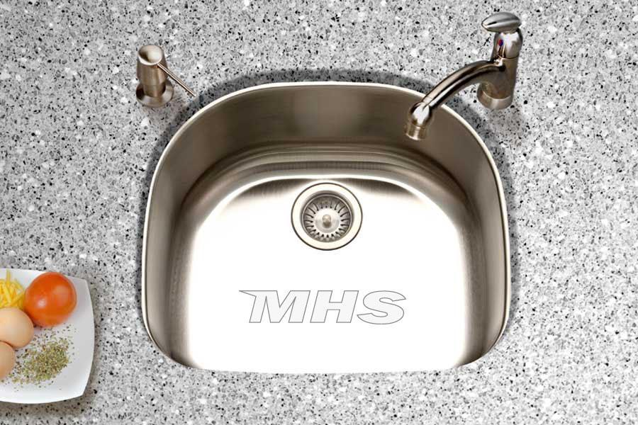 kitchen stainless sink SP-249 1