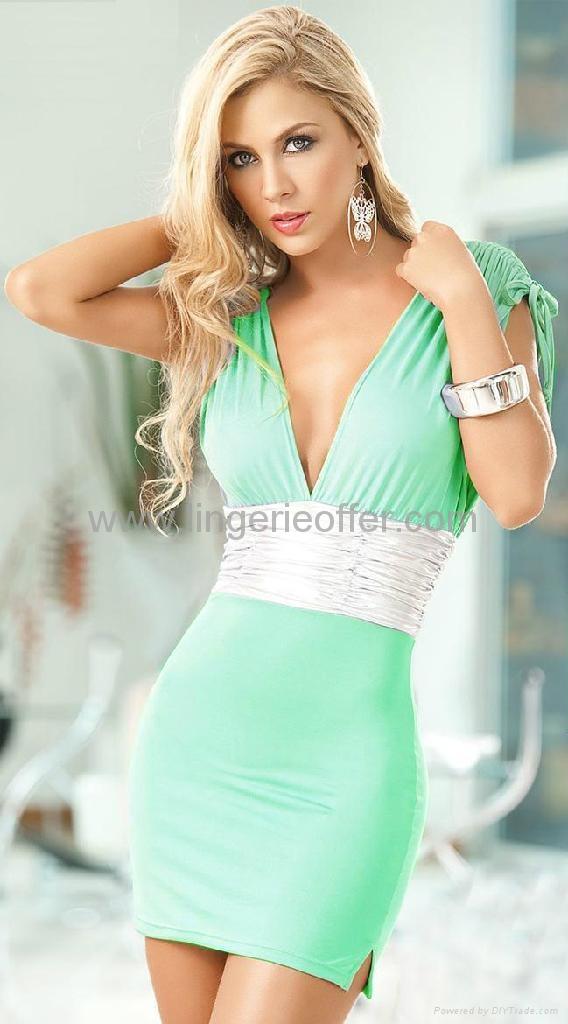 Sexy Mini Party Dresses - Ocodea.com