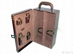 wine packing box