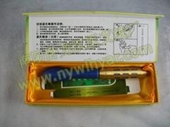 中號銅制溫灸棒