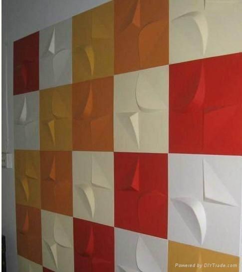3d wall panels sj 01 one one hong kong manufacturer for 3d wall covering wallpaper