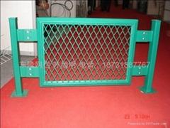 钢板网防护网
