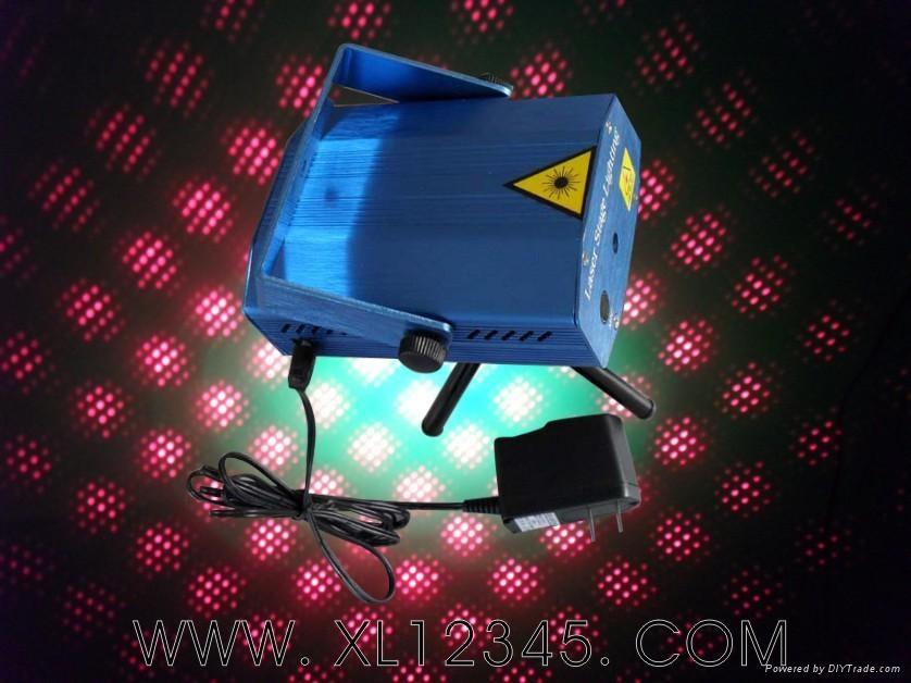 ChanGong mini lasers 1