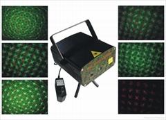 KTV mini laser lighting