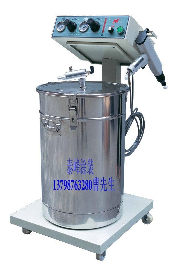 靜電噴塑機 4
