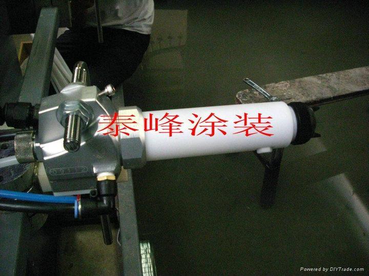 自動油漆靜電噴槍 1