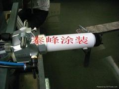 自动油漆静电喷枪