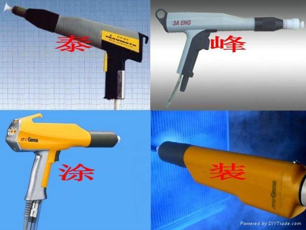 經濟耐用型靜電噴塗機批發銷售 3