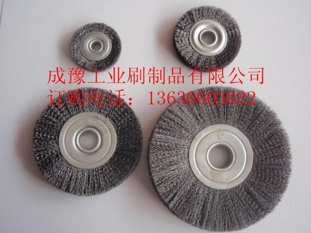钢丝轮 2