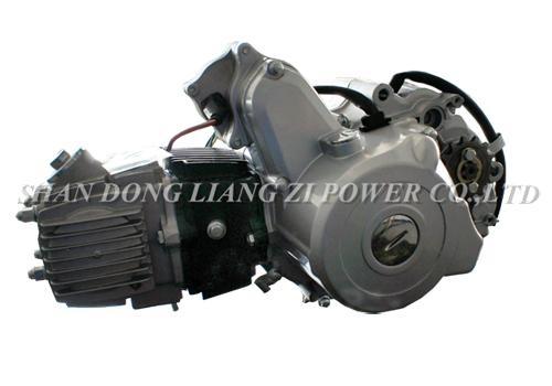 100CC ATV SCOOTER ENGINE 4-STROKE CDI QUAD - Product Catalog - China -
