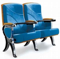 木板禮堂椅