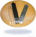 廠家供銷,圓形工藝透明塑料盒 1