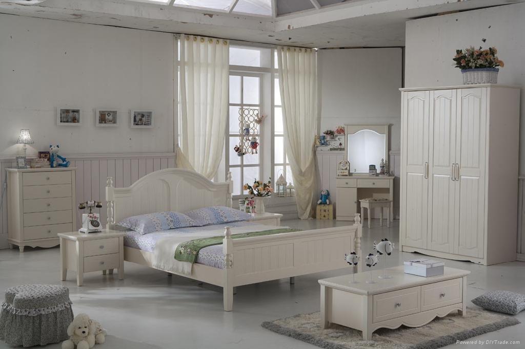 Incredible Korean Solid Wood Bedroom Furniture 907 Rose Love Interior Design Ideas Inesswwsoteloinfo
