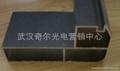 武漢奇爾批發LED顯示屏專用鋁