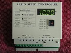 JX-05A  五組比例連動控制器