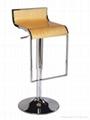 曲木椅 4