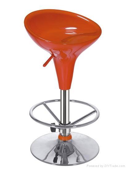 玻璃鋼吧椅 1