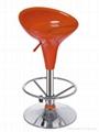玻璃鋼吧椅