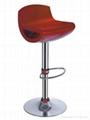 玻璃鋼吧椅 2
