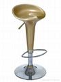 玻璃鋼吧椅 3