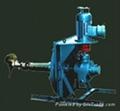原油石油攪拌器 1