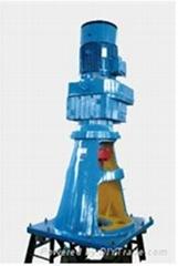 電廠脫硫攪拌器