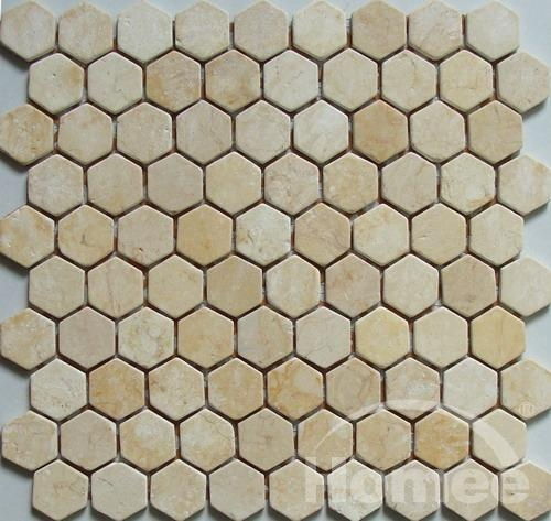 Stone Mosaic Tile Home Decoration From China Manufacturer 1