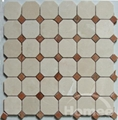 Stone Mosaic Tile Home Decoration From China Manufacturer 2