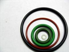 fluorine rubber o ring o ring rubber