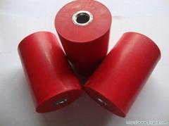 metal bonded rubber