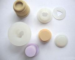 硅橡膠瓶塞