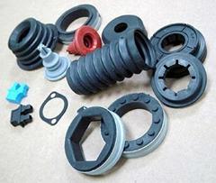 EPDM加PVC 橡膠件