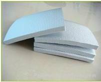 供应深圳PEF保温棉、PEF保温板、PEF保温管
