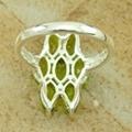橄榄石戒指 2