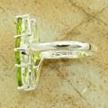 橄榄石戒指 3