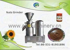 Grinding Machine---Nuts Paste Grinder
