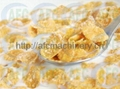 Snack Equipment---Cereal flakes process
