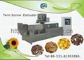 Nutrition Rice Extrusion