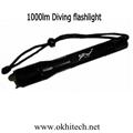 LED Bicycle light bike lamp 3000LM 4